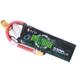 ACE 格氏 青训版 11.1V 2200mah 50C 3S锂电池 XT60 插头