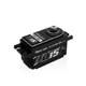Power HD D15 平跑1:10油电房车 短身数码舵机 机器人 机械臂 无人机