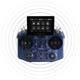 Frsky 睿思凯 Tandem X20S 蓝色 新款遥控器 内置双频模块 ETHOS系统